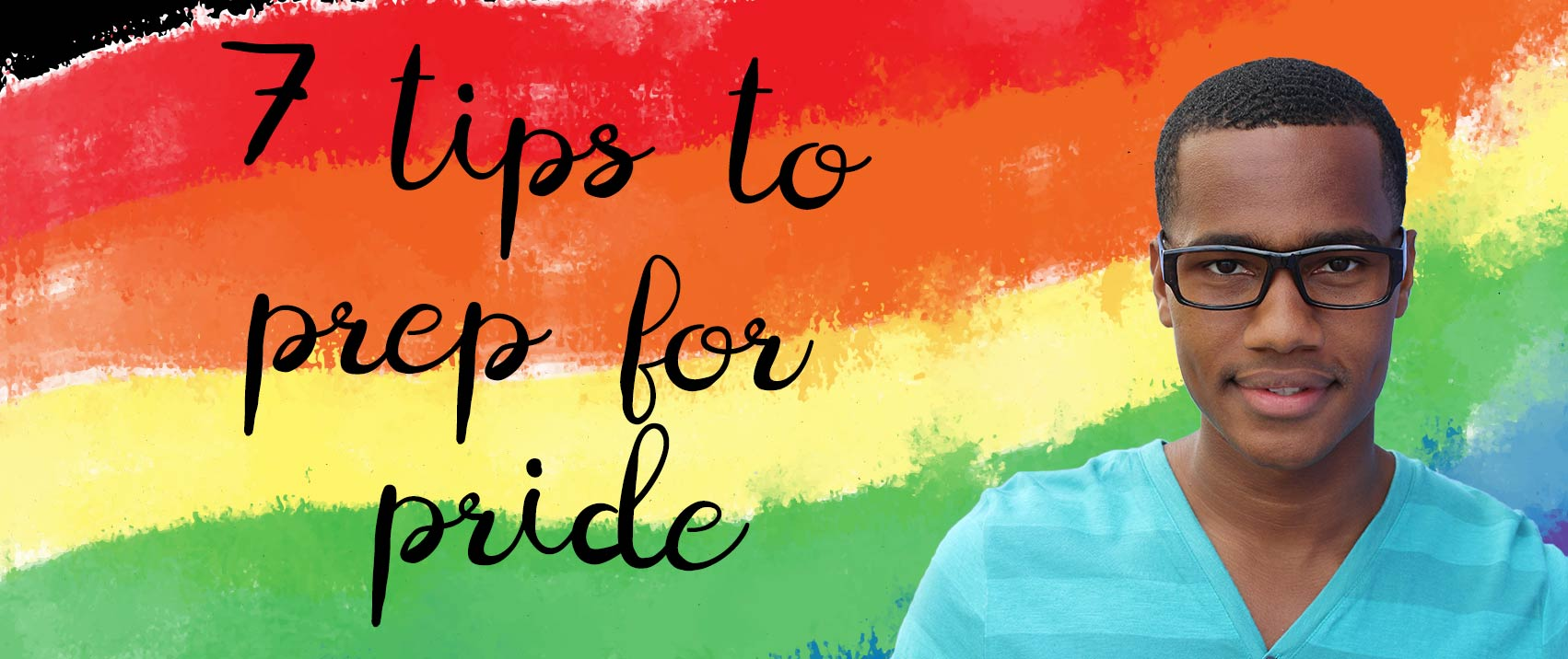 Prep Your Pride Party Pack!