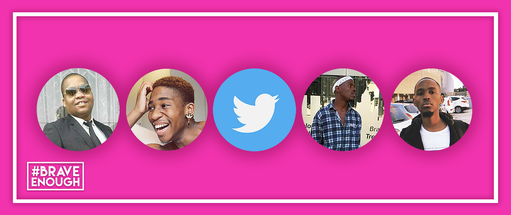 WHY GAY (GEIGH) TWITTER IS IMPORTANT FOR THE BLACK GAY CHILD?
